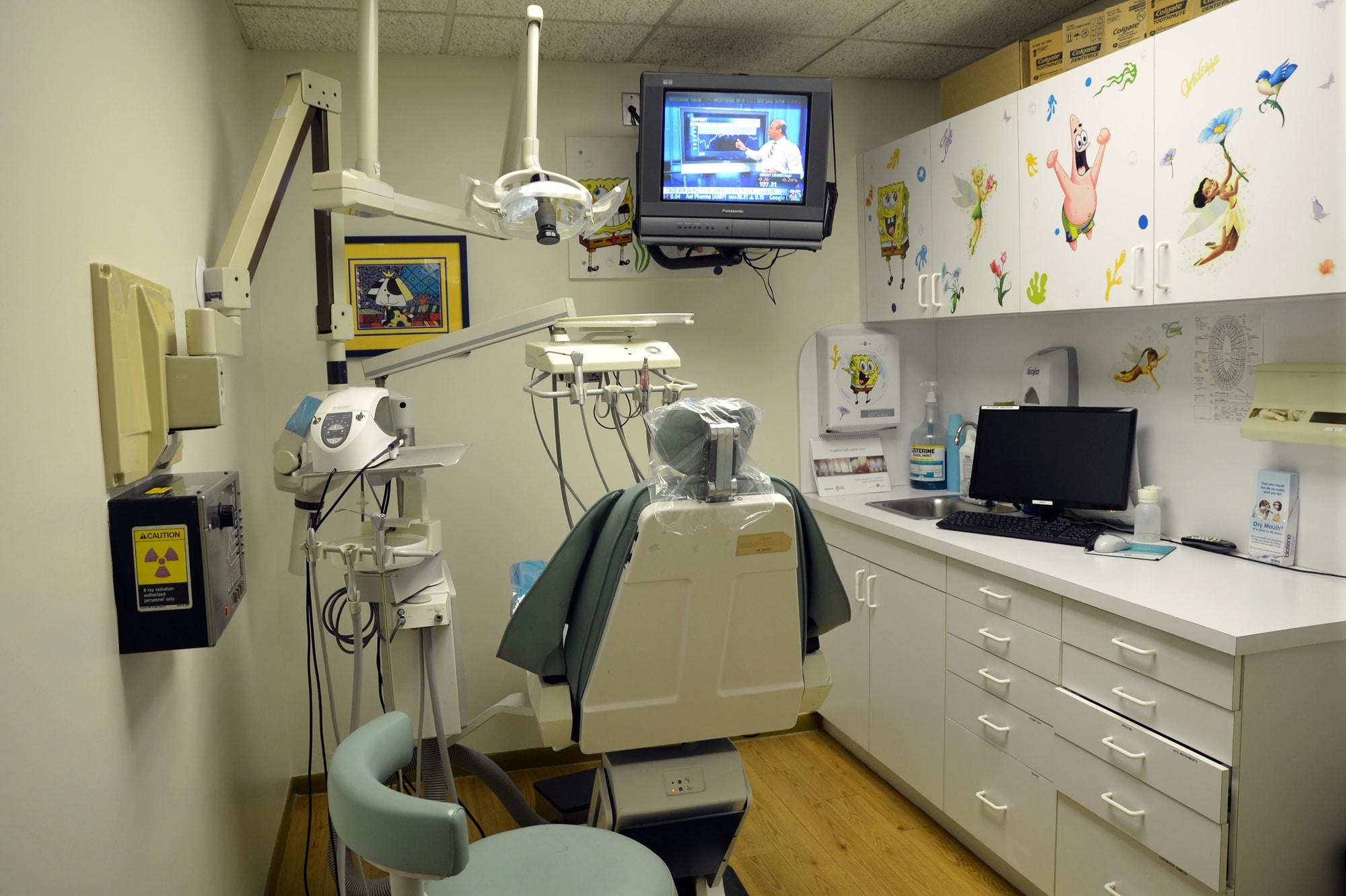 Periodontist Sunrise