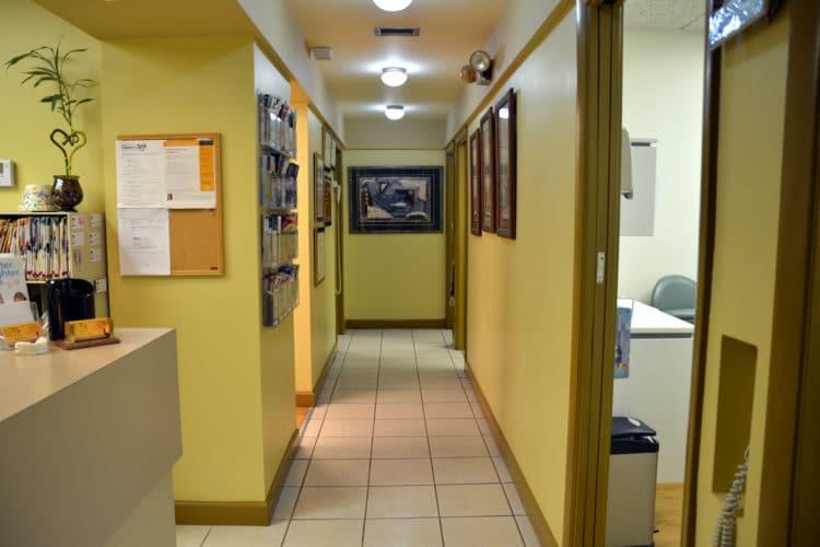 Dentist Office Sunrise