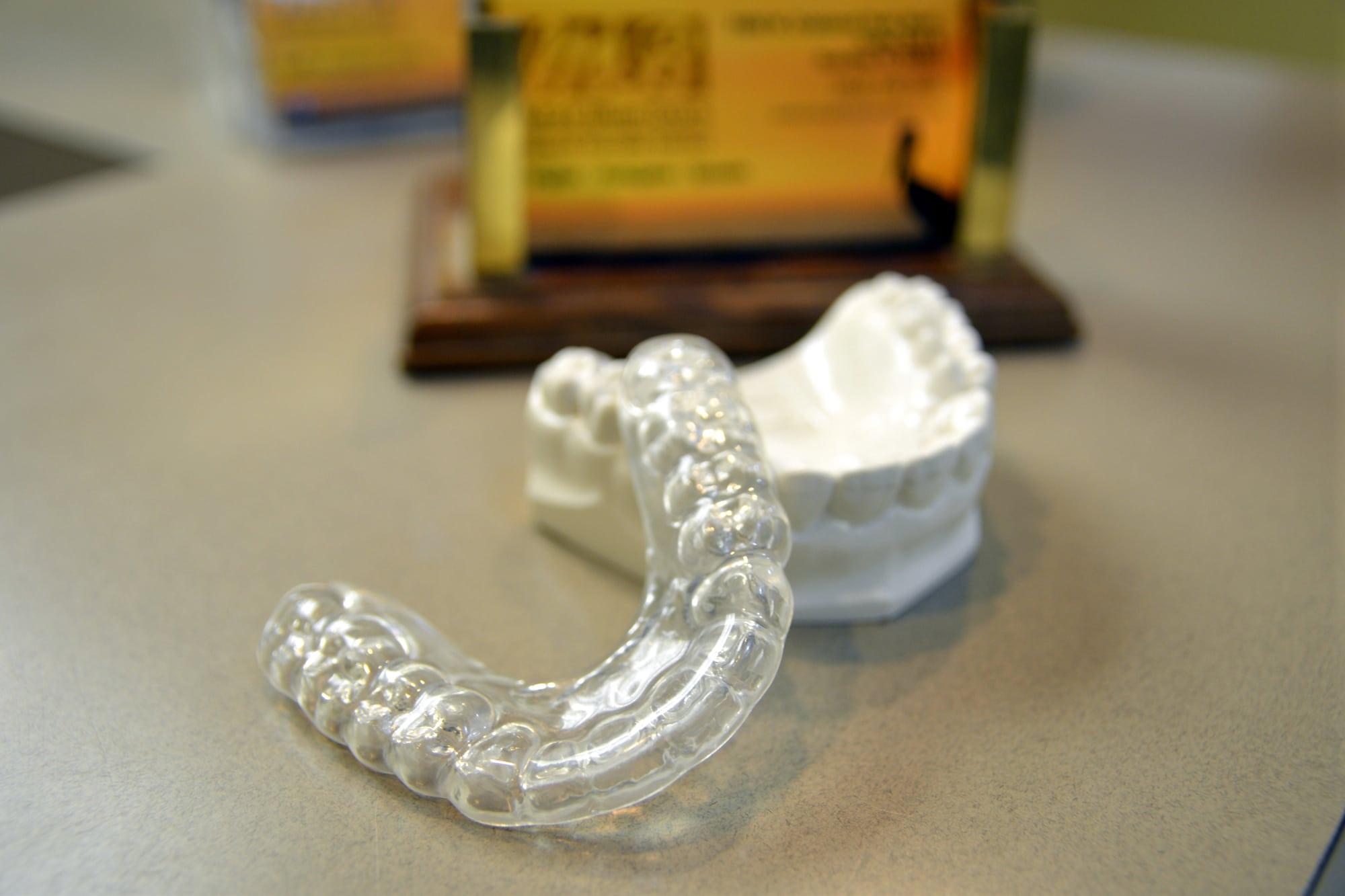 Gentle Dentist Sunrise